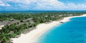Race to Mauritius